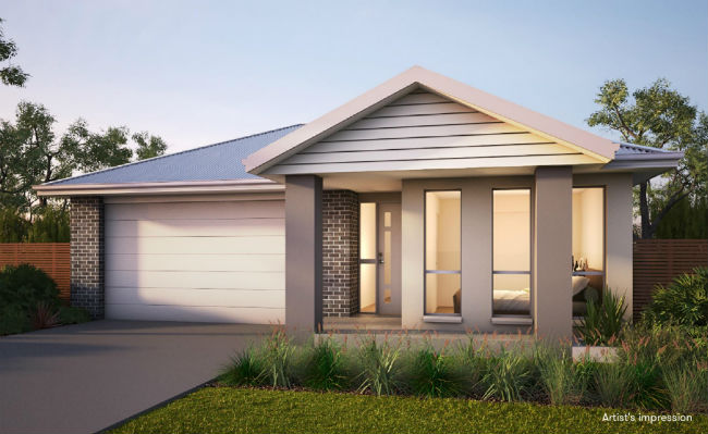 """""""Dreamscape Estate"""" Gregory Hills NSW 2557 (30 Lots Fixed Price New House & Land Packages)"""