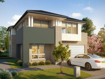 """Sierra Residences"" 4 Memorial Ave, Kellyville NSW 2155 (50 Lots Fixed Price House & Land Package)"