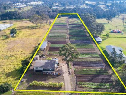 Development Land – 5.5 Acres (Austral NSW 2179) – Submit Sub-division Now