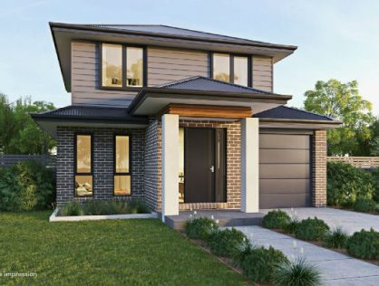 Willowdale Estate – Denham Court NSW 2565 (Fixed Price House & Land Packages)