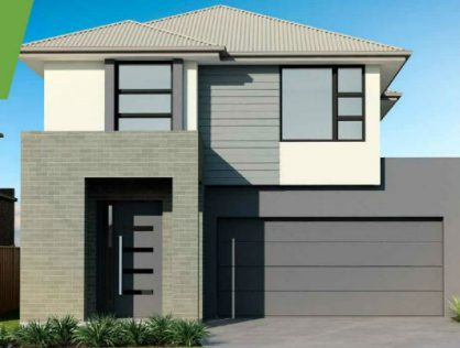 """The Gables"" 121 Old Pitt Town Rd, Box Hill NSW 2765 (50 Lots Fixed Price House & Land Packages)"