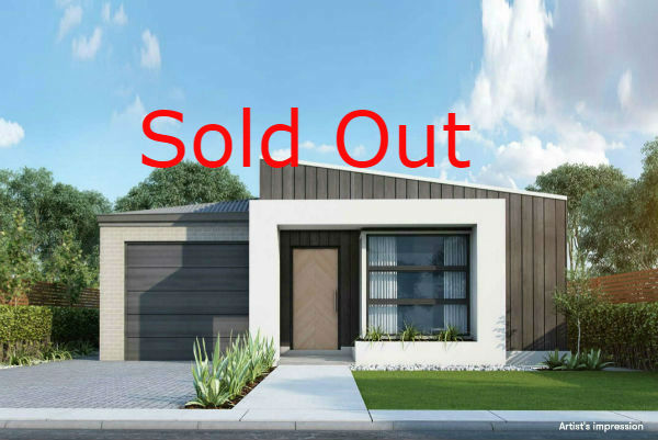 """""""Elara Estate"""" Howell Street & Abell Road, Marsden Park NSW 2765 (8 Lots Fixed Price House & Land Packages)"""