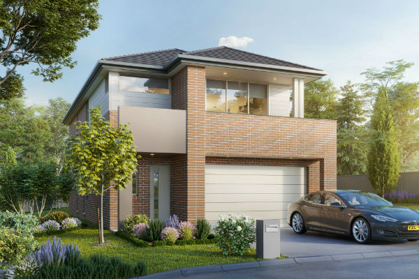 """""""Cow Pasture"""" 14 Gurner Ave, Austral NSW 2179 (7 Lots Fixed Price House & Land Packages)"""
