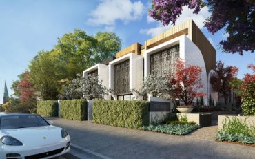 """The Nines"" Naremburn – Naremburn /Crows Nest NSW 2065 (9 Lots of Tri-Level Townhouses)"