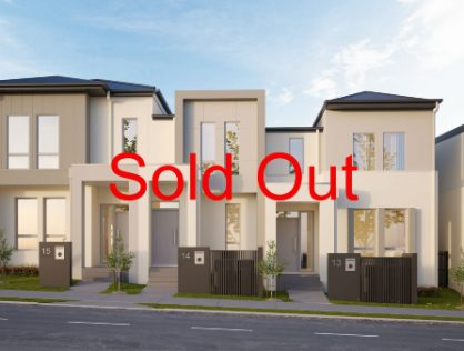 """Silk Terraces"" Constance Avenue & Mary Jane Parade, Schofields NSW 2762 (40 Lots Terraces – Fixed Price Packages)"