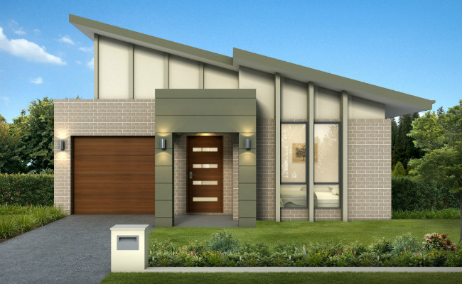 """""""Eden"""" 719 Camden Valley Way, Catherine Field NSW 2557 (8 Lots of House & Land Packages)"""