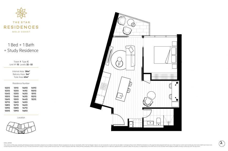 Type C Unit 13 Levels 22-53-page-001
