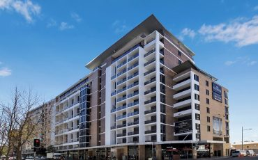 """RIVA"" PARRAMATTA, 30 Charles St, Parramatta NSW 2150 (Complete & Ready to Move In)"