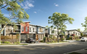 """Schofields Botanic"" 103 Kensington Park Road, Schofields. Stage 1 (Lot 111): 23 Lots available"